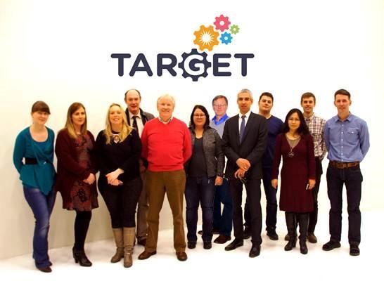 TargetTromso2016