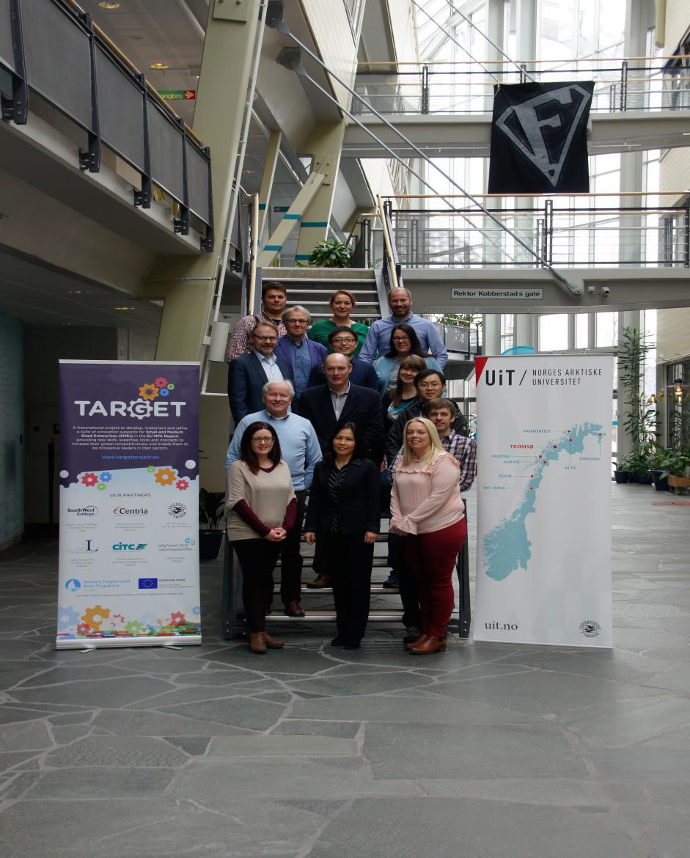 Norway-Target-Partners